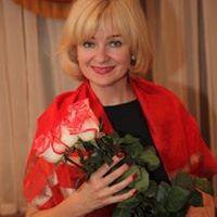 Ushatikova Irina