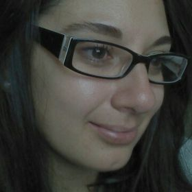 Jeanette Alba ʚϊɞ