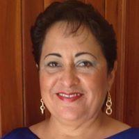 Maria Iris Madrid Vazquez