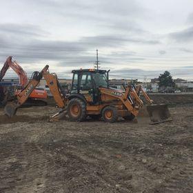 Jason Souliere Excavation