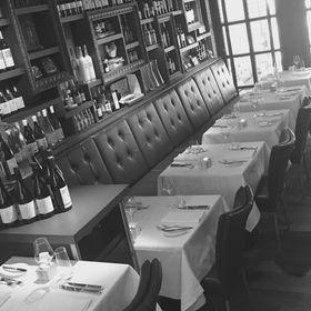 Restaurant Al Dente Breda