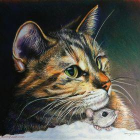 Jenny Luan Art