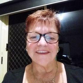 Gail Vigar