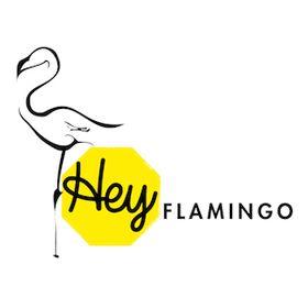 Hey Flamingo