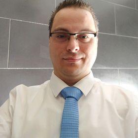 Michael Van Acker