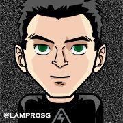 Lampros