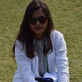 Faiza Islam Nahin