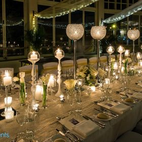 Spark*d Events & When Love Sparks Wedding Services