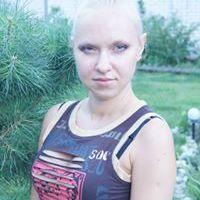 Katerina Klimova