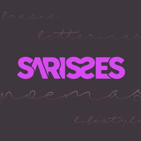 Sarisses - Sarabeth Lopes