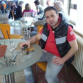 Ahmet Tangur