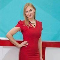 Irina Litvishkina