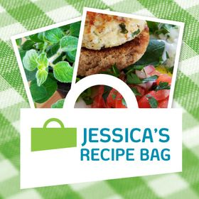 Jessica's Recipe Bag