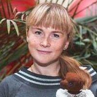 Марина Федотова