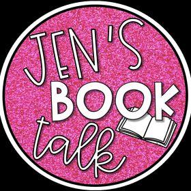 Jen's Book Talk