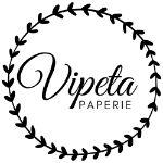 Vipeta Paperie| dětská a svatební alba| handmade přání