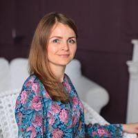 Irina Storozhuk