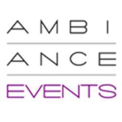 Ambiance Boutique Events