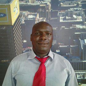 Douglas Nyika