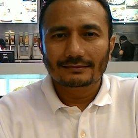 Tengku Taufik