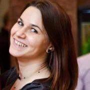 Georgiana Paraschiv