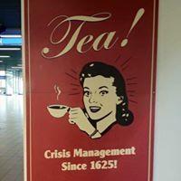 Tea Kantola