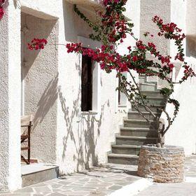 Aphrodite Samos Hotel & Suites