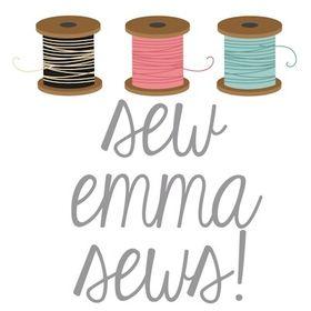 Sew Emma Sews!