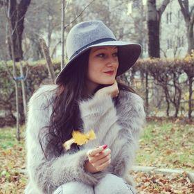 Iulia Hordoan