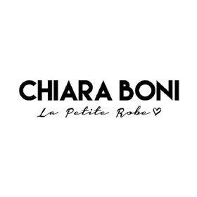 ChiaraBoni LaPetiteRobe