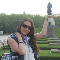 Ksenia Iakovleva