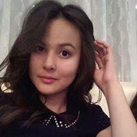 Анаргуль Нургалиева