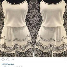 6d24619bbc Francielle Do Nascimento Rodrigues (francielledonas) no Pinterest