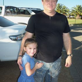 Kevin Fouche