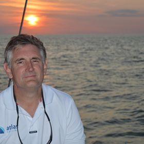 Atlas Sailing Ltd