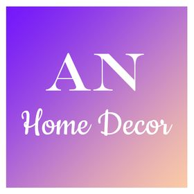 AN Home Decor & Personalized Gifts
