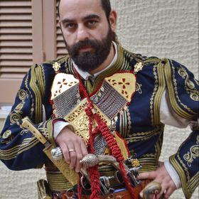 Γιάννης Νασόπουλος