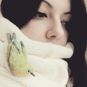 Екатерина Белоконенко