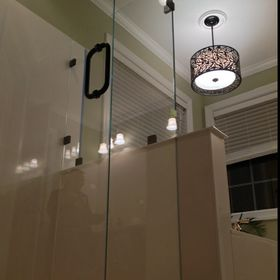 Mia Shower Doors