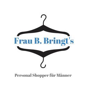 Frau B. Bringt's