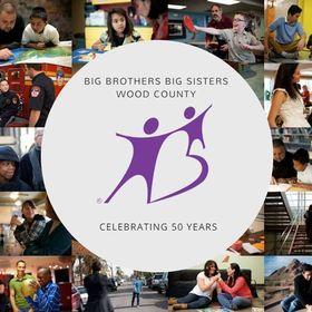 Big Brother Big Sister Wood Co. WI