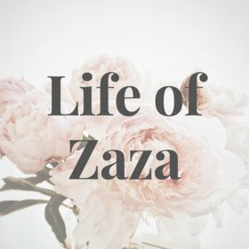 The Official Life of Zaza