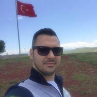 Hüseyin Ali Öztürk