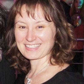 Andrea Hlavata
