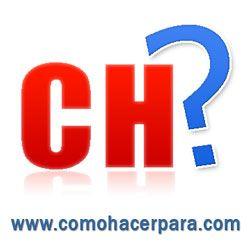 ComoHacerPara
