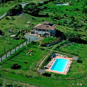 Farmhouse Tuscany