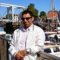 Hossein Sadeghi