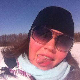Melanie Tuunanen