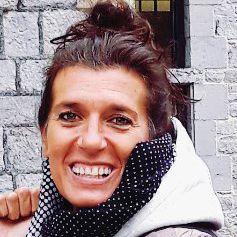 Tania Van den Berghen