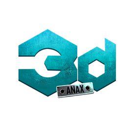 3DAnax : Hub Of 3D Games